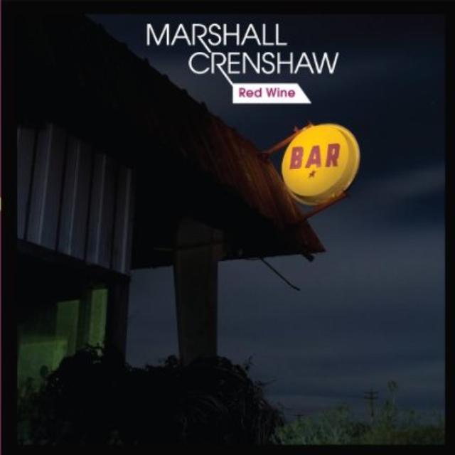 Marshall Creenshaw