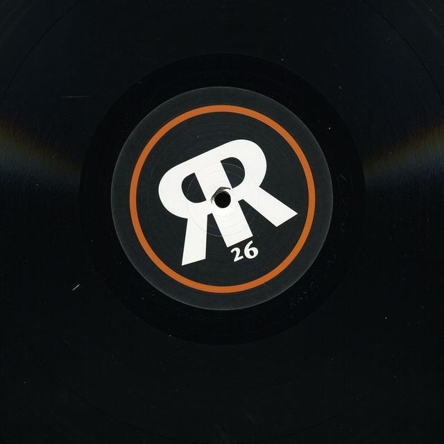 Marek Bois BOISSCHE UNTIEFEN REMXS Vinyl Record