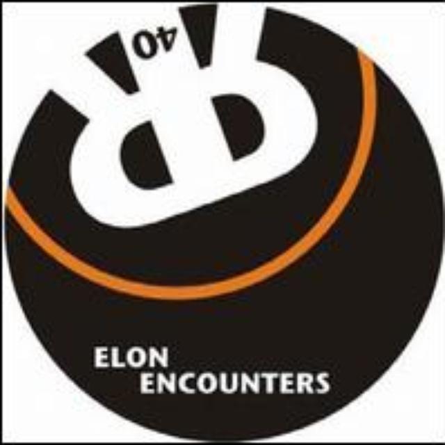 Elon ENCOUNTERS Vinyl Record