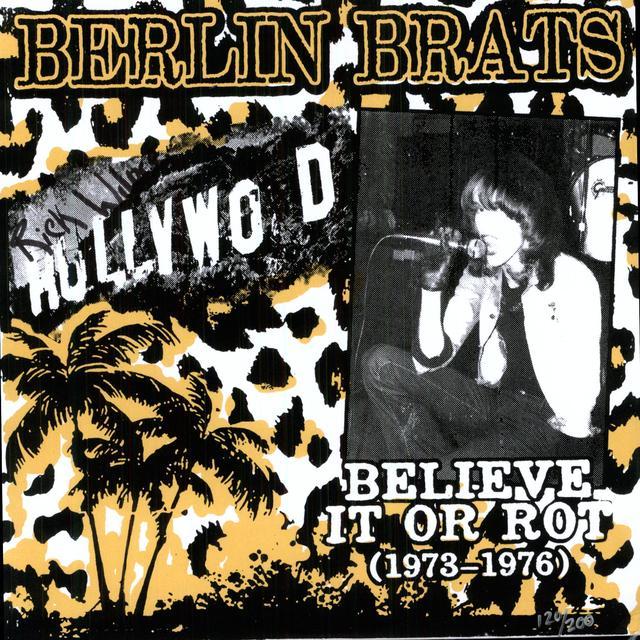 Berlin Brats
