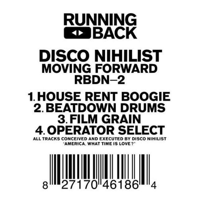 Disco Nihilist