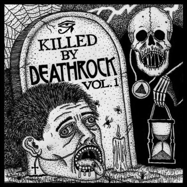 Killed By Deathrock 1 / Various