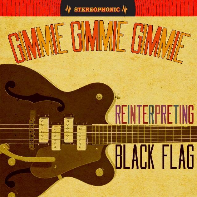 Black Flag Tribute
