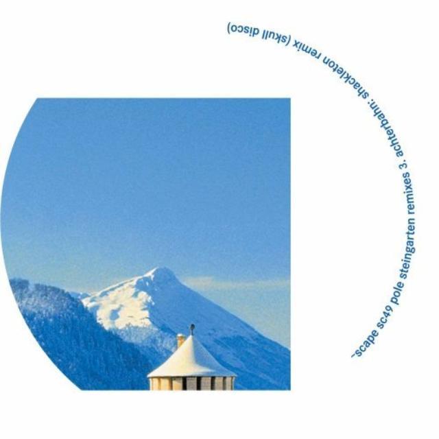 Pole STEINGARTEN REMIXES 3 Vinyl Record