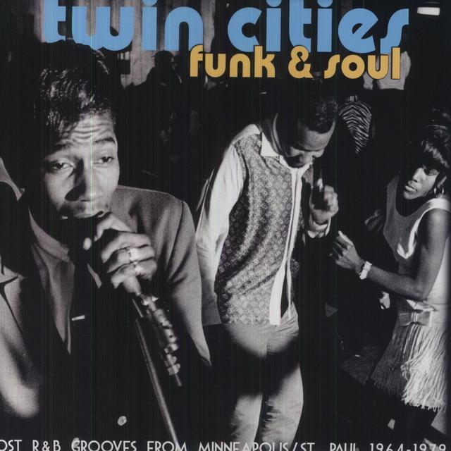 Twin Cities Funk & Soul