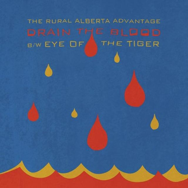The Rural Alberta Advantage