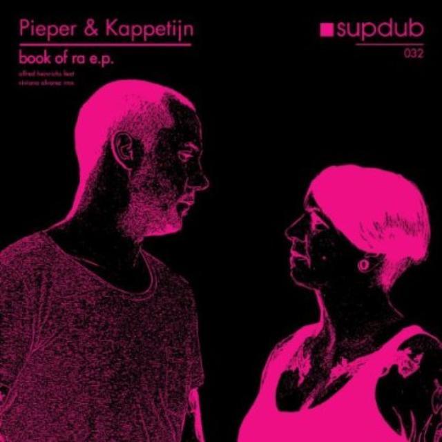 Pieper & Kappetijn