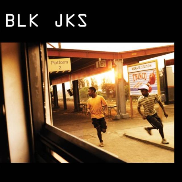 Blk Jks