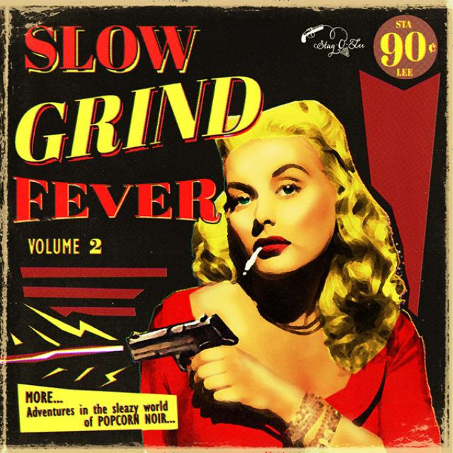 Slow Grind Fever 2 / Various