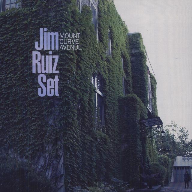 Jim Ruiz