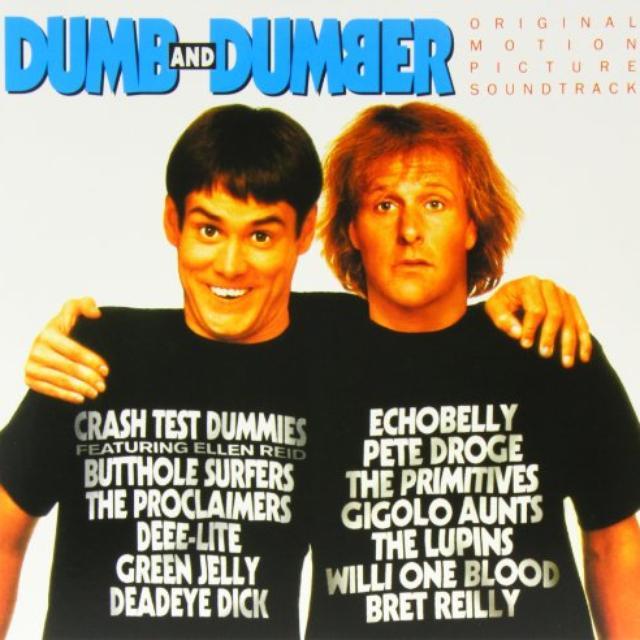 Dumb & Dumber / O.S.T.