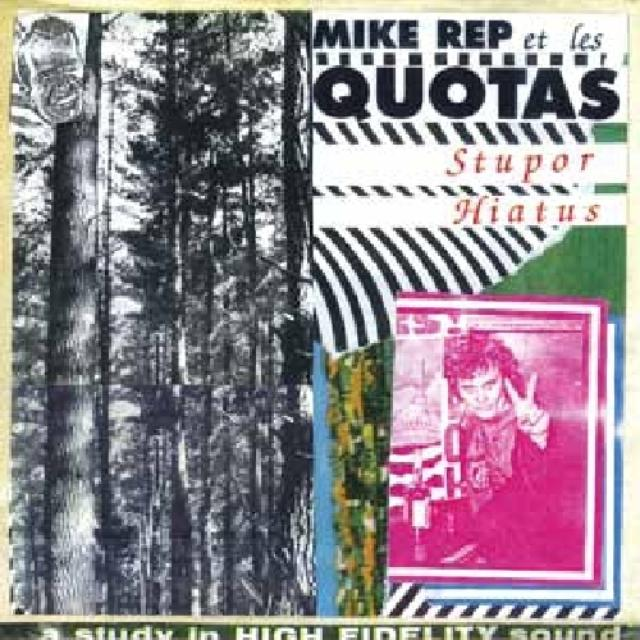 Mike Rep & Quotas