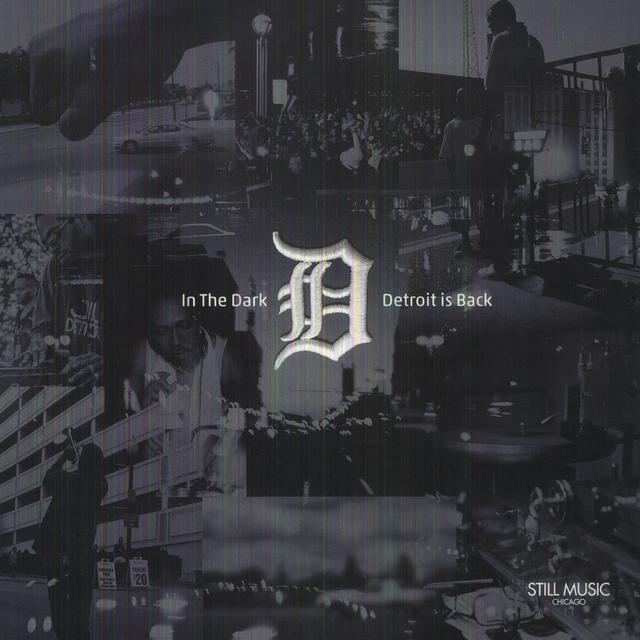 In The Dark: Detroit Is Back / Various