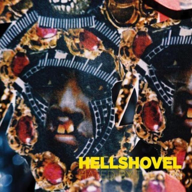 Hellshovel