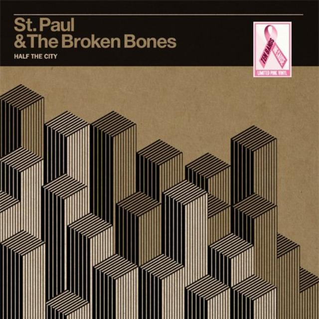 St Paul & Broken Bones