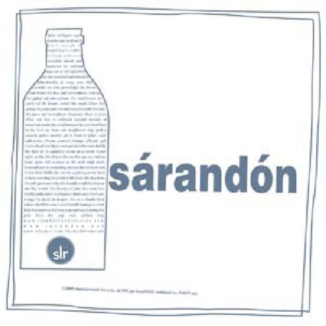 Sarandon / Membranes