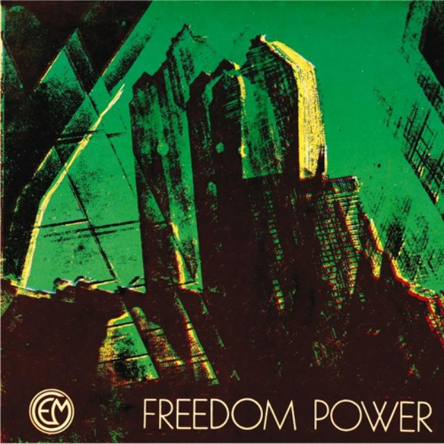 Freedom Power / Various