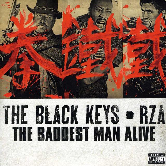 Black Keys / Rza
