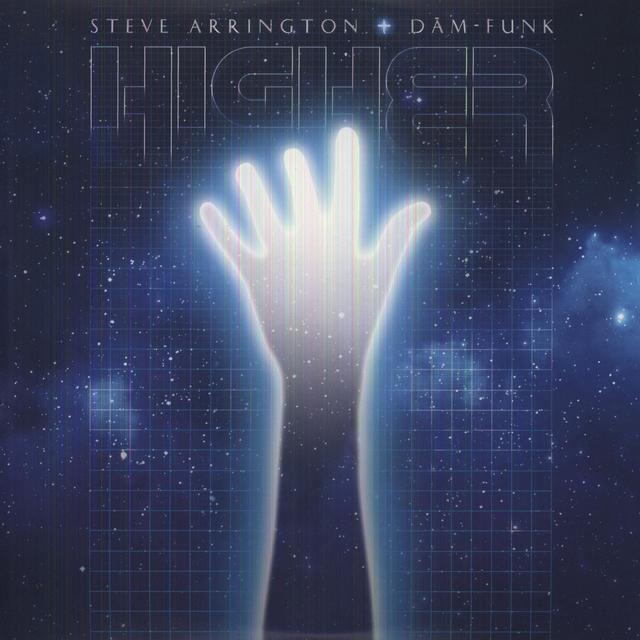 Steve Arrington & Dam Funk