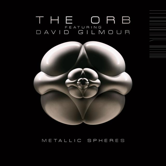 Orb Featuring David Gilmour