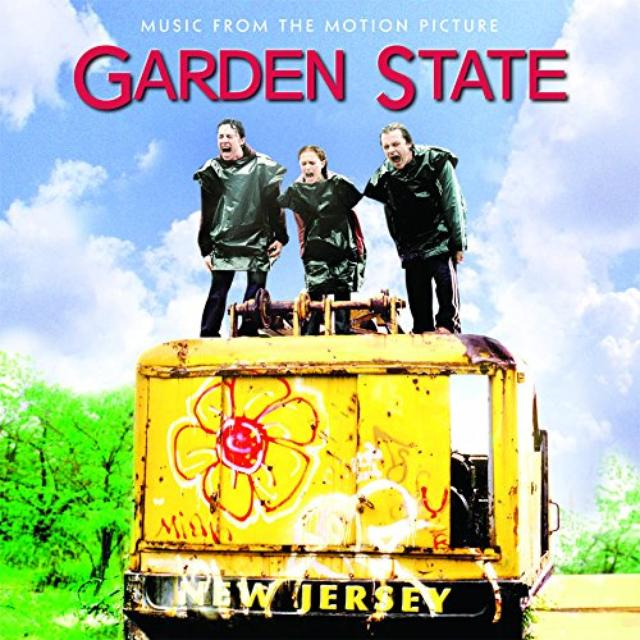 Garden State: Music From Motion Picture