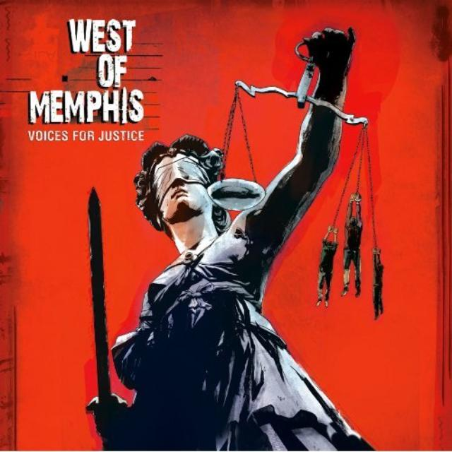 West Of Memphis: Voices For Justice / O.S.T.