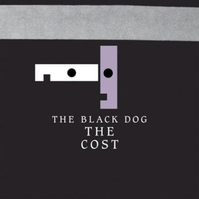 Black Dog COST Vinyl Record