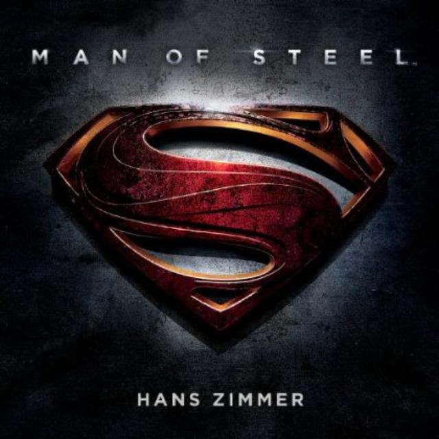 Man Of Steel / O.S.T.