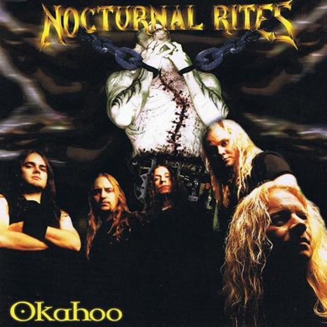 Nocturnal Rites / Falconer