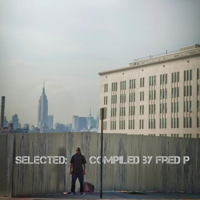 Selected: Compiled By Fred P / Var