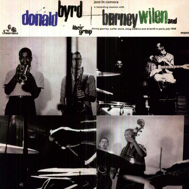 Donald Byrd & Barney Wilen