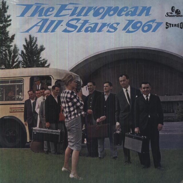 European Jazz All Stars