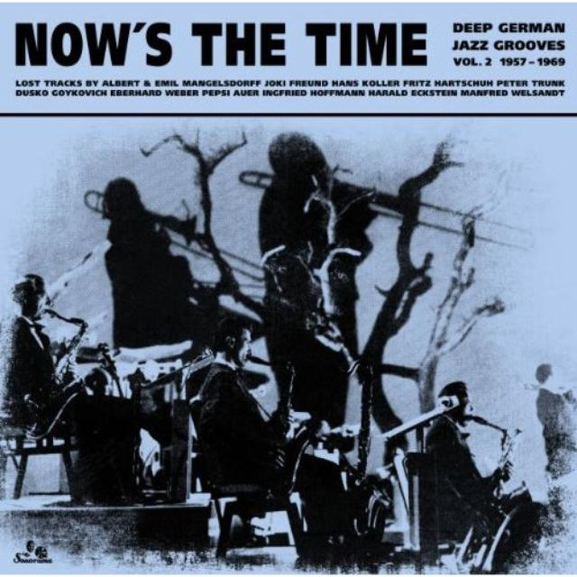 Now'S The Time 2 / Various