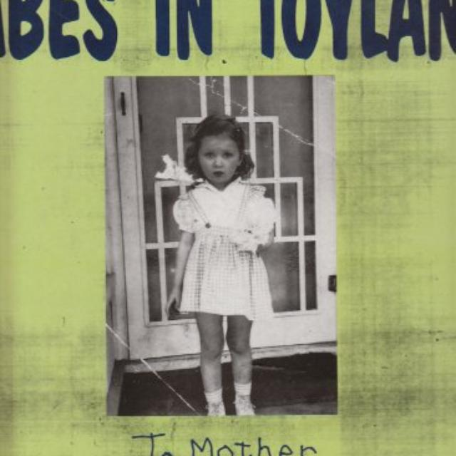 Babes In Toyland MOTHER Vinyl Record
