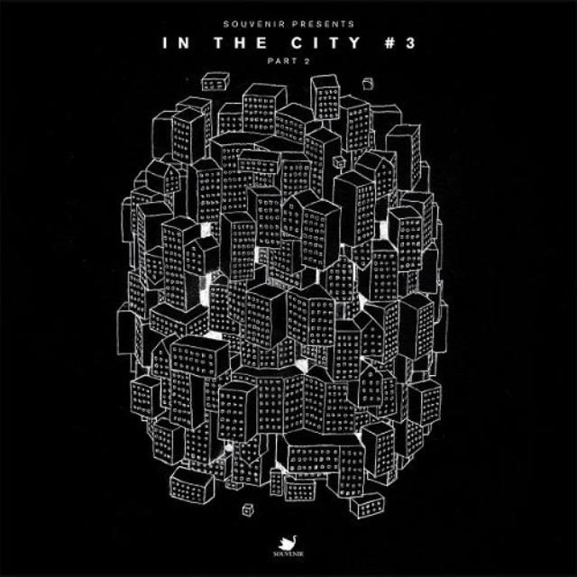 In The City 3 - Part 2 / Various