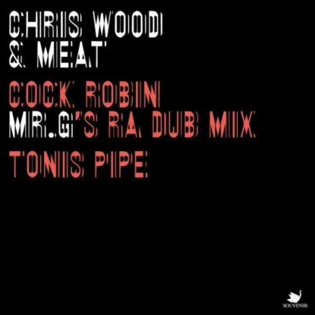 Chris Wood & Meat