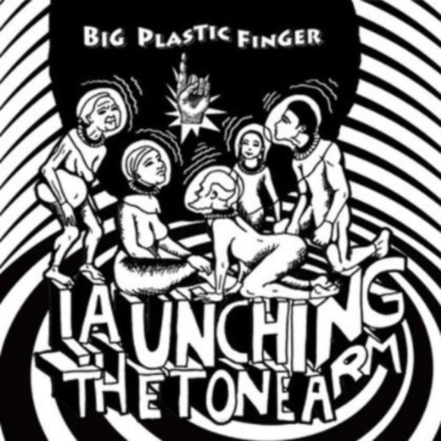 Big Plastic Finger