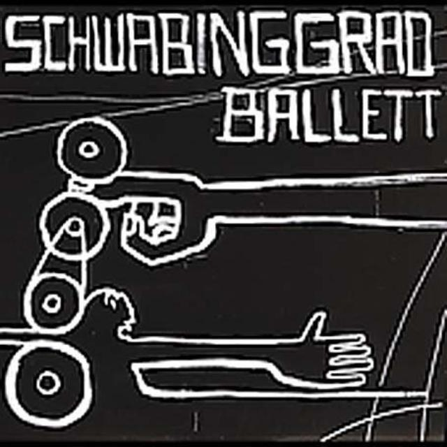 Schwabinggrad Ballett