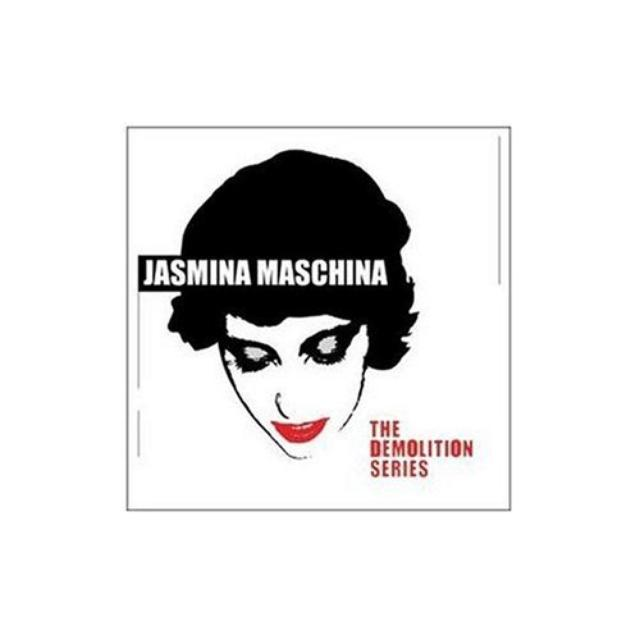 Jasmina Maschina DEMOLITION SERIES Vinyl Record