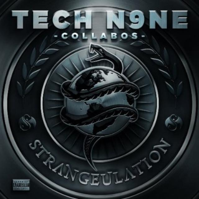 Tech N9Ne Collabos
