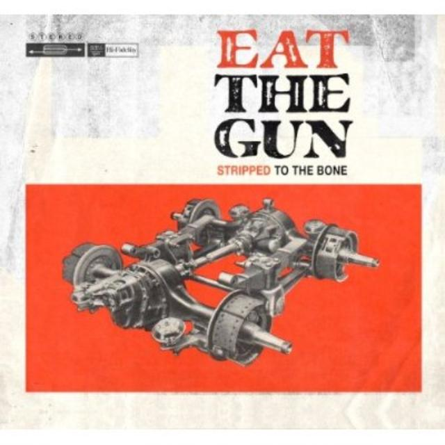 Eat The Gun