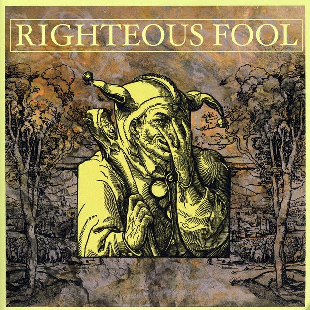 Righteous Fool