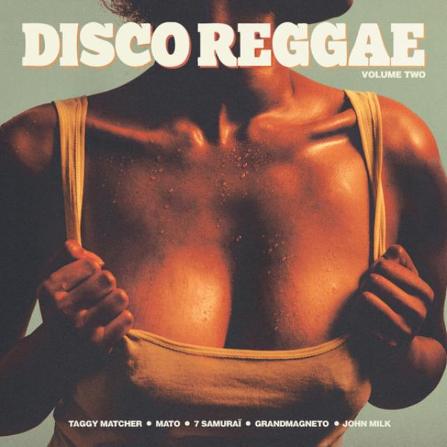 Disco Reggae / Various