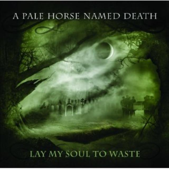 Pale Horse Named Death