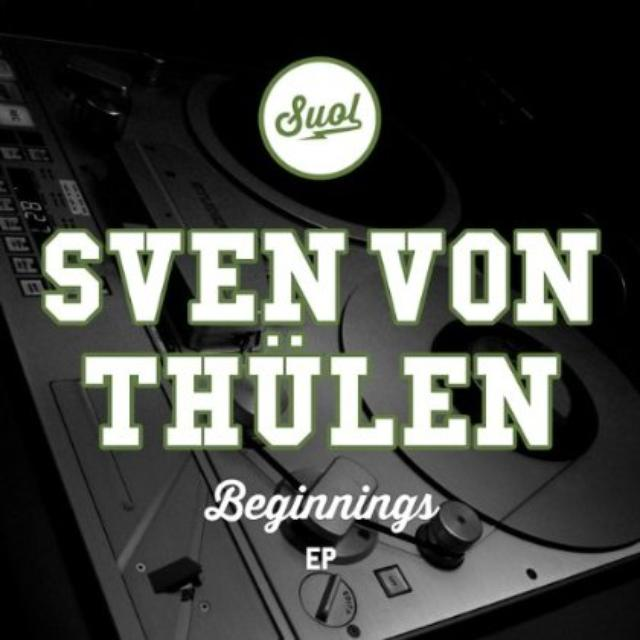 Sven Von Thlen