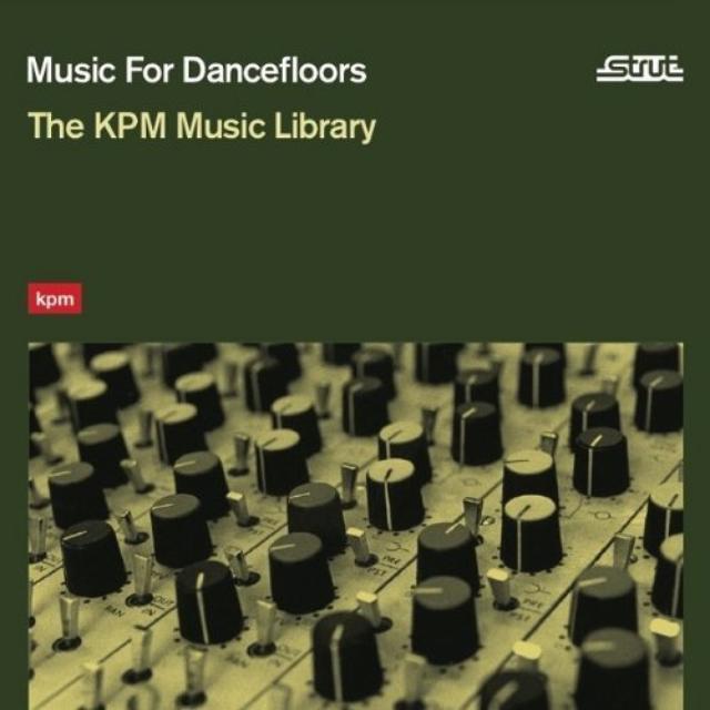 Music For Dancefloors The Kpm Music Library / Var