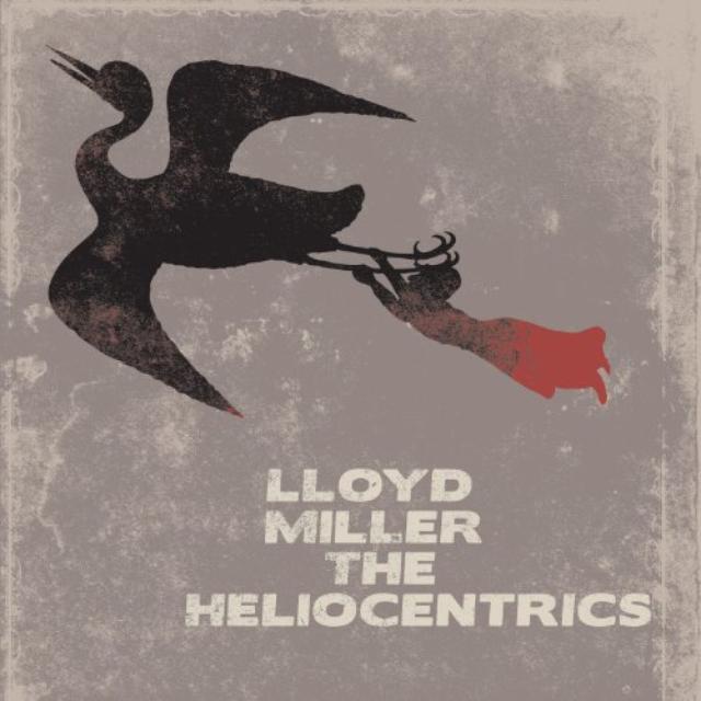 Lloyd Miller & Heliocentrics