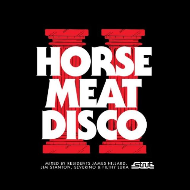 Horse Meat Disco 2 / Various