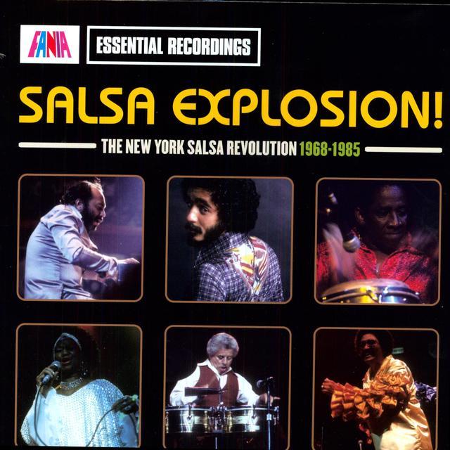 Fania Essential: Salsa Explosion / Various