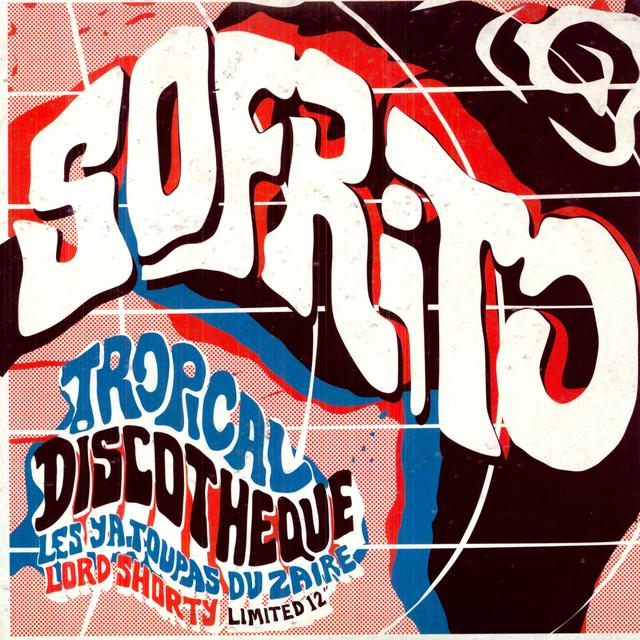 Sofrito: Tropical Discotheque / Various